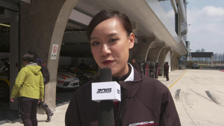 车手采访 | 廖洋