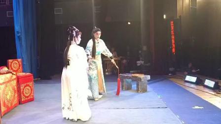 春桃剧团~刘秀登基~陈雷 罗恒 周政权