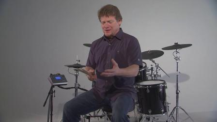 Electronic Drums aD5 -First impression