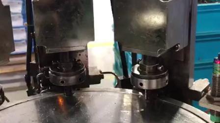 螺纹检测机