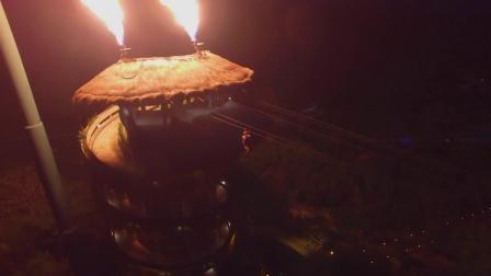 西普洛火焰之旅