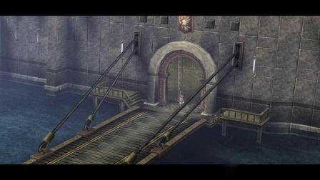 【瓦雷斯解说】13黑暗的回响-英雄传说6空之轨迹SC游戏速通实况