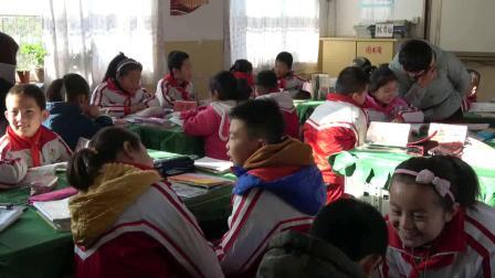 人教版小学语文四年级上册《秦兵马俑》执教吴玮