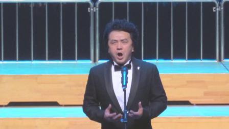 《夜半歌声》2019.4.10,主持人:杨浪,男高音独唱:张天甫,伴奏:王兆兴