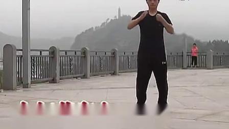 38节回春医疗保健操完整版视频【新歌表演】l-国语流畅