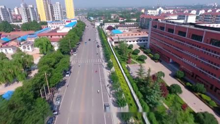 山西治市黎城县招商引资宣传片 2019年