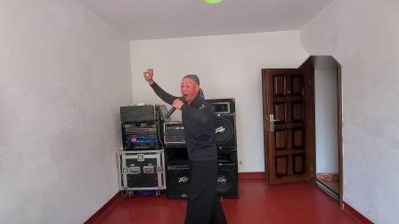 演唱亚东的一首歌,卓玛。2019年,4月12日,上午进行录音合成。