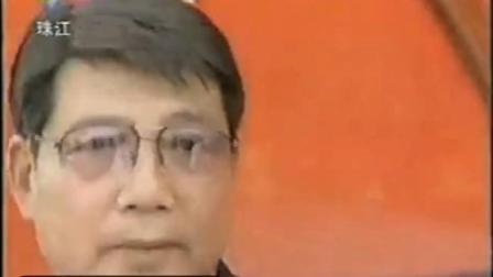 2002年7月广东珠江台《足球报道》中场广告