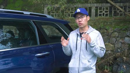 """给乘客最贴心照顾!北京现代第四代胜达,打卡""""20块钱风景区"""""""