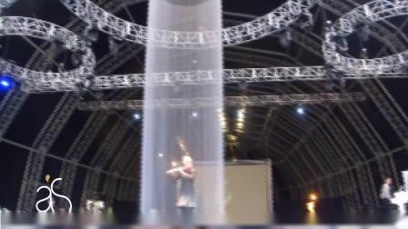 宝马6系发布会,南非,约翰内斯堡