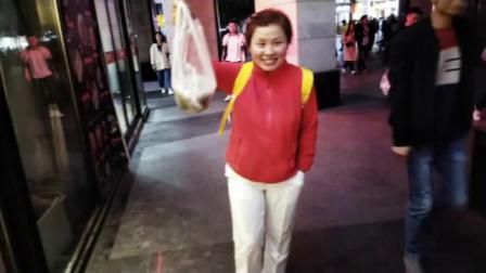 二零一九年四月十二日小洋伞游乐魔都松江泗泾镇 手机随拍视频