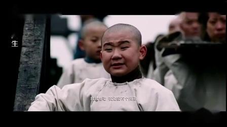 陶阳在《大武生》里的京剧唱段