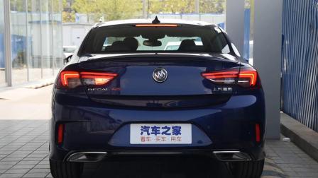 君威  2019款 GS 45T V6 尊贵型 国V