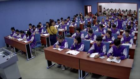 《白杨礼赞》林琳一篇带多篇课题展示课