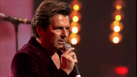【夏力频道】经典迪斯科,德国歌手:Thomas Anders - You're My Heart, You're My Soul