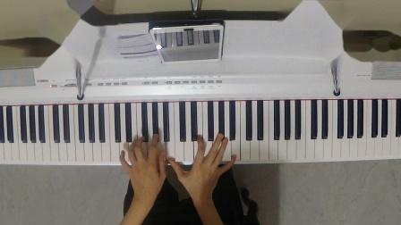 这时代要呼求祢 Here We Stand 钢琴 诗歌