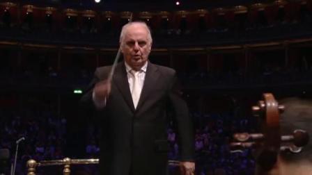 贝多芬《第二交响曲》巴伦博伊姆指挥Beethoven - Symphony No. 2 (Proms 2012)