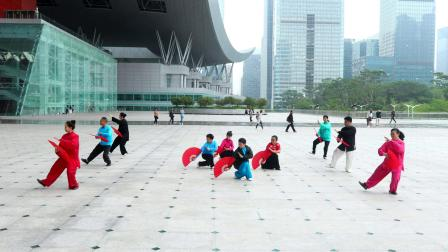 019年4月17日至18日,由广东省体育局主办,河源市文化广电旅游体育局、