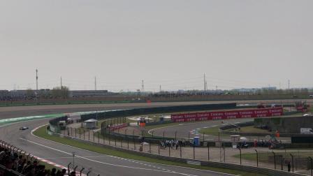 2019 F1 中国站 排位赛 Q3 飞驰圈