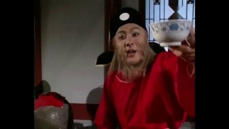张卫健TVB版西游记之歌曲:把酒狂歌