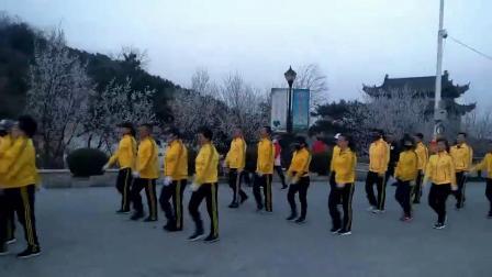 【爱尚健步~春天的故事】小黎的传说作品