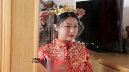 玛雅影视4-13婚礼快剪