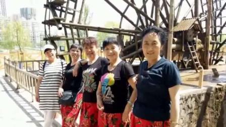 [甘肃旅游](2)兰州水车博览会