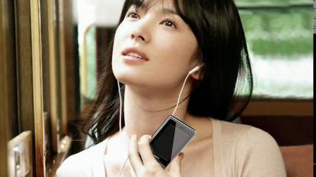 宋慧乔签约王家卫公司,这是要跑中国拍电影赚钱了?