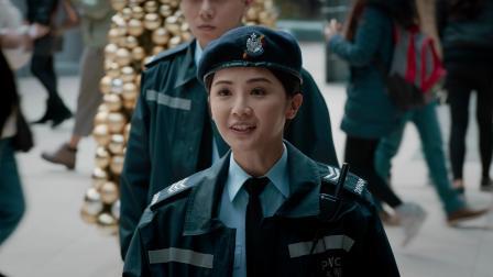 机动部队 10 粤语