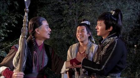 龙门镖局:恭叔的武功到底有多厉害?吕青橙在他面前都是手下败将!