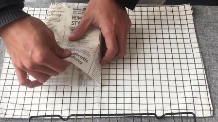 25*35cm防油纸包三明治