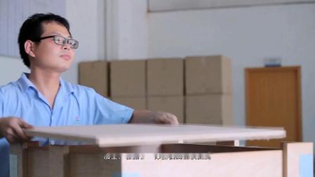 深圳市隆兴金属材料有限公司专题片5分钟