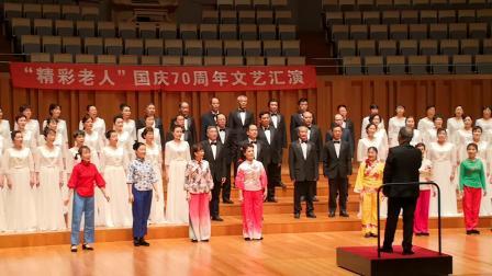 华南实验艺术团浓缩版歌剧《虎门长啸》2国家大剧院,指挥周正松
