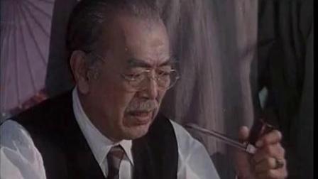 【老电影】五号机要员(1984高清修正版)-_标清