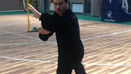 陈氏太极拳9