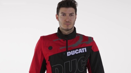 Ducati Multistrada 1200 Jacket and Trouses