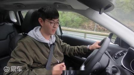 试驾Jeep改款指南者,没缩缸,新动力总成疗效如