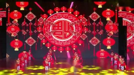 说唱中国红 说唱中国红舞蹈-_高清