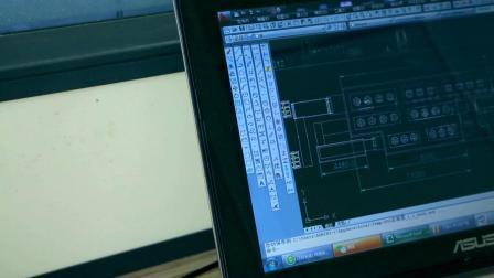 Y-1449-实用机械行业设计加工生产图纸自动化