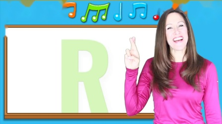 Phonics _ The Letter R _ r