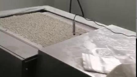 葛根粉微波菌设备 葛根灭菌机