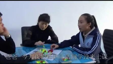 兴安区廉政宣传片:心路与新路