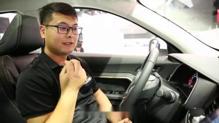 【长城哈弗h6冠军版试驾视频】哈弗H6冠军版的车机系统竟然华为、三星都在用!