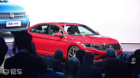 大众汽车品牌携ID. ROOMZZ、途昂X、全新一代速腾闪耀