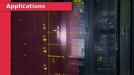 Molex - LumaLink追踪光缆组件