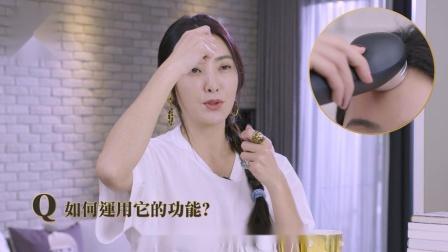 吴速玲的V脸神器