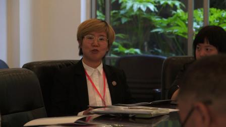 四川国际标榜职业学院第五届教职工代表大会暨工会会员代表大会