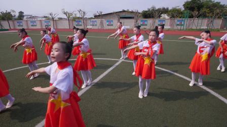 舞蹈:《红星闪闪》