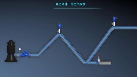 管道排空-Pipe Drainage