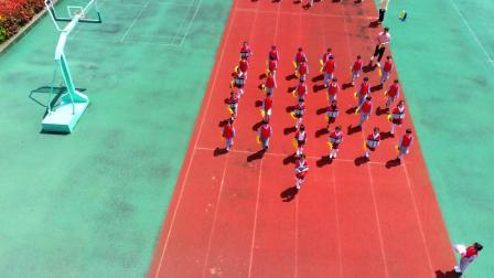 小学趣味运动会开幕式